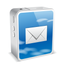 Email mail contact