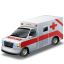 Ambulance medical ems tooth medical clinic police