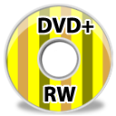 Device dvd plus disk disc