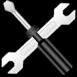 Configuration Config Toolbar 128px Icon Gallery