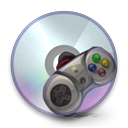 Device game cd disc disk