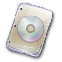 Filetype cd disc disk