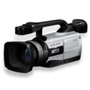 Camcorder active