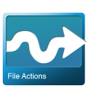 File document doc actions paper