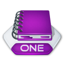 Office onenote one microsoft