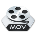 Media movie film video mov