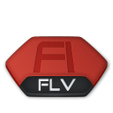 Adobe flash flv