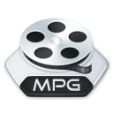 Media video movie film mpg