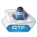Office word rtf microsoft