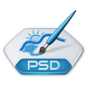 Adobe photoshop psd