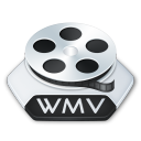 Media video movie film wmv