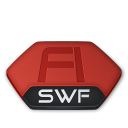 Adobe flash swf