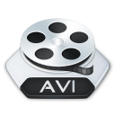 Video media film movie avi