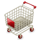 Buy erase shopping empty basket cart shoppingcart