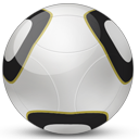 Soccer ball football sport