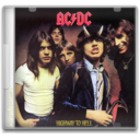 Acdc highway hell