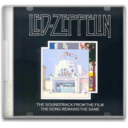 Led zeppelin thesongremains