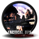 Call of duty terror assault ops tactical