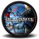 New area blacksite