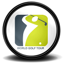 Sport network internet tour golf earth globe world