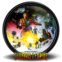 Empire shadows star wars