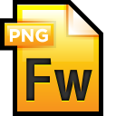 File document doc adobe fireworks paper