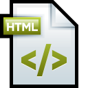 Document doc dreamweaver html paper adobe file
