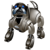 Animal hound pet robotic