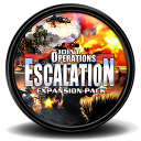 Escalation operation joint