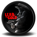 Gold lead