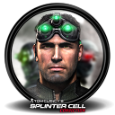 Conviction samfisher splinter