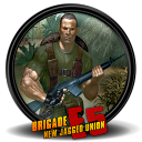New union brigade jagged