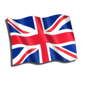 Britain flag great
