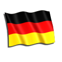 Land flag germany