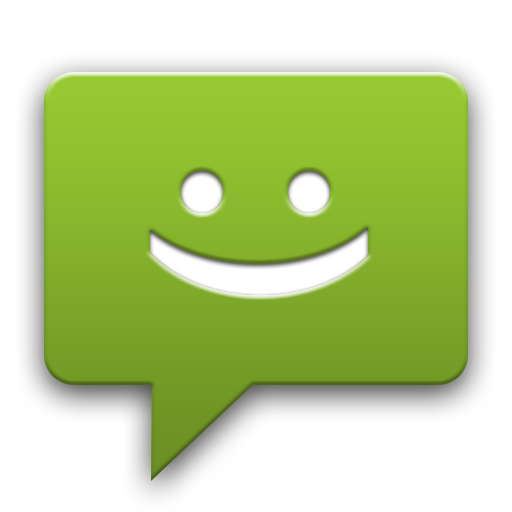 Android R Messages / Android R2 / 128px / Icon Gallery: icongal.com/gallery/icon/479/128/android_r_messages