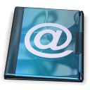 Email mail folder emails contact user music help