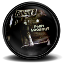 Fallout point lookout