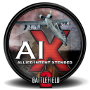 Allied battlefield intent xtended
