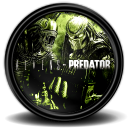 Aliens predator game