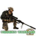 Call duty warfare modern contact