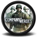 Company heroes building