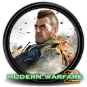 Call duty modern warfare contact