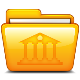 Library User Harddrive Mac Folders 128px Icon Gallery