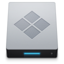 Device boot camp external mac hdd