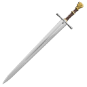 Peters sword