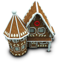House candy home building
