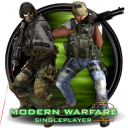 Contact warfare modern duty call