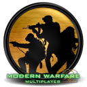Modern warfare warfare contact modern duty call