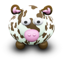 Cowbrownspots