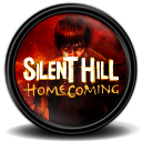 Homecoming hill silent
